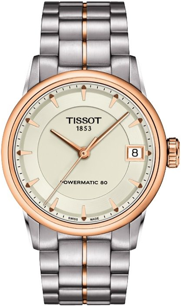 Tissot T086.207.22.261.01 - zegarek damski