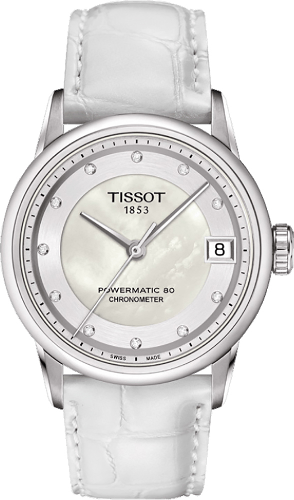 Tissot T086.208.16.116.00 - zegarek damski