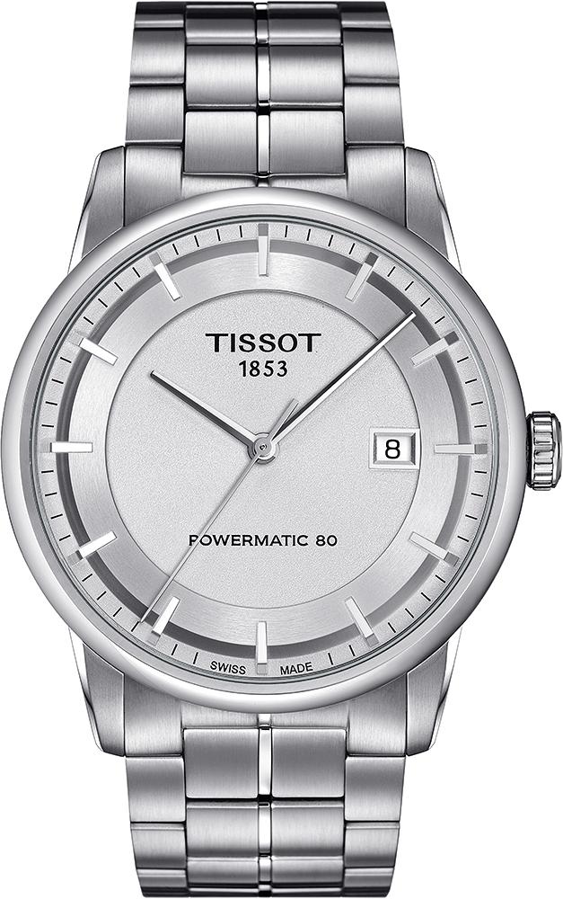 Tissot T086.407.11.031.00 - zegarek męski