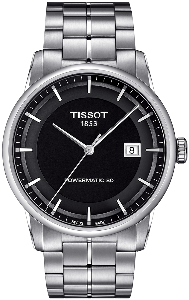 Tissot T086.407.11.051.00 - zegarek męski