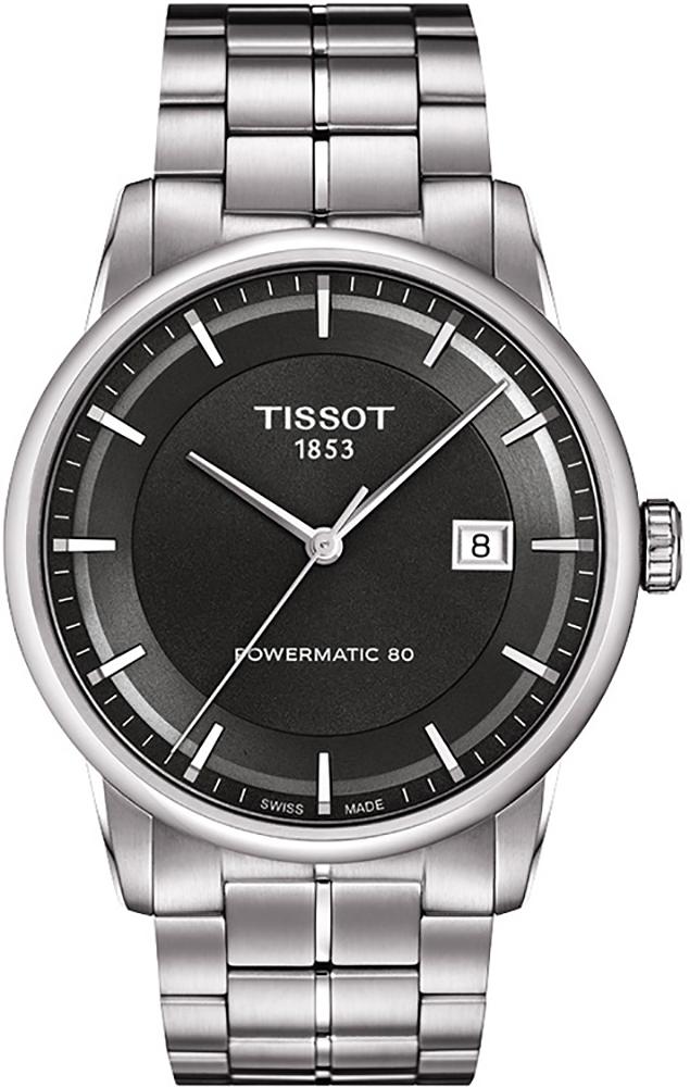 Tissot T086.407.11.061.00 - zegarek męski