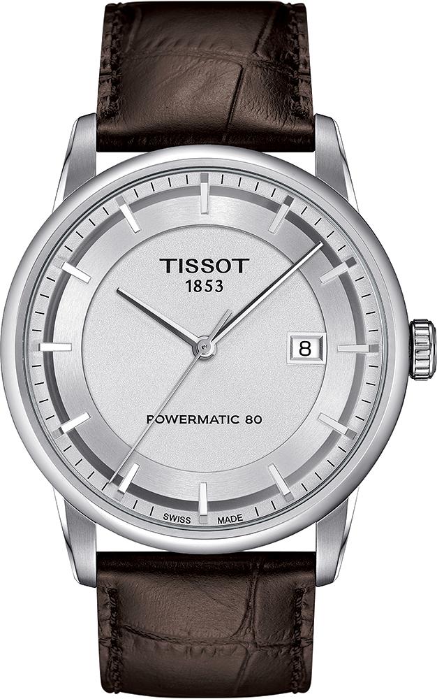 Tissot T086.407.16.031.00 - zegarek męski
