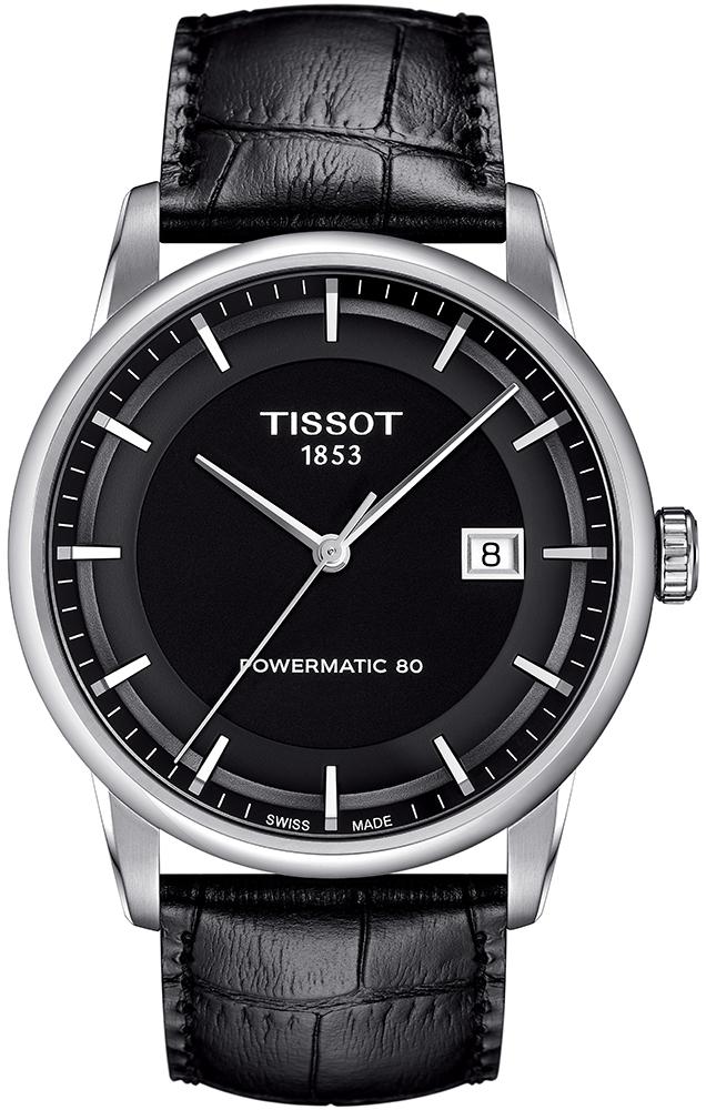 Tissot T086.407.16.051.00 - zegarek męski