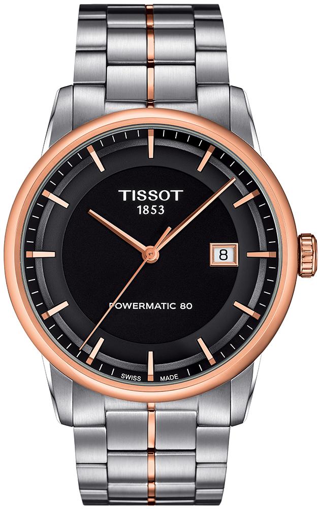 Tissot T086.407.22.051.00 - zegarek męski