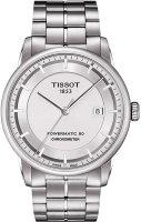 Zegarek Tissot  T086.408.11.031.00