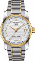 Zegarek Tissot  T087.207.55.117.00