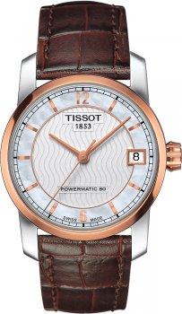Zegarek damski Tissot T087.207.56.117.00