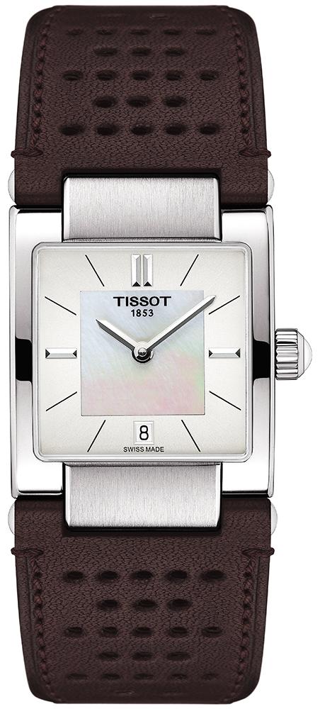 Tissot T090.310.16.111.00 - zegarek damski