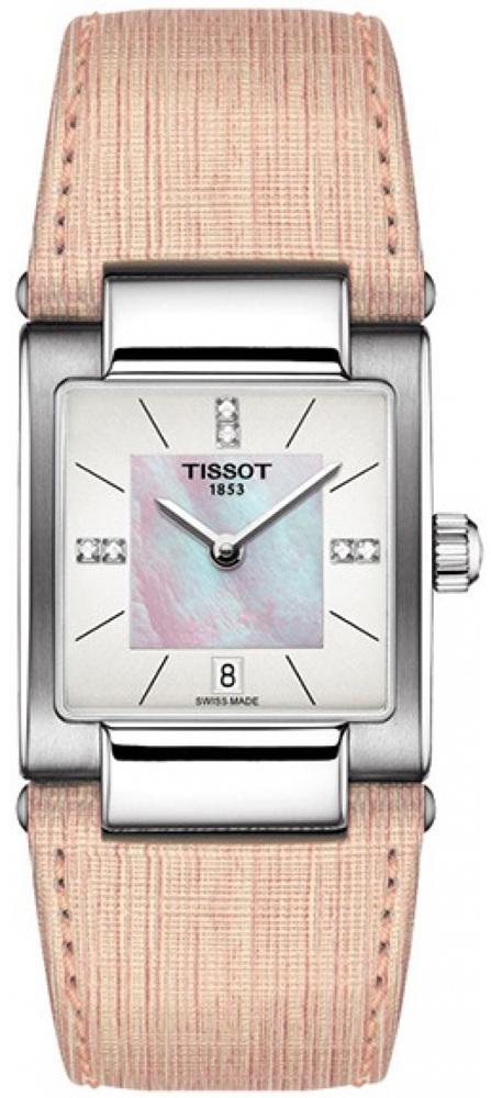 Tissot T090.310.16.116.00 - zegarek damski