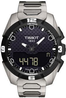 Tissot T091.420.44.051.00 - zegarek męski