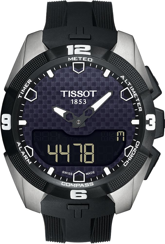 Tissot T091.420.47.051.00 - zegarek męski