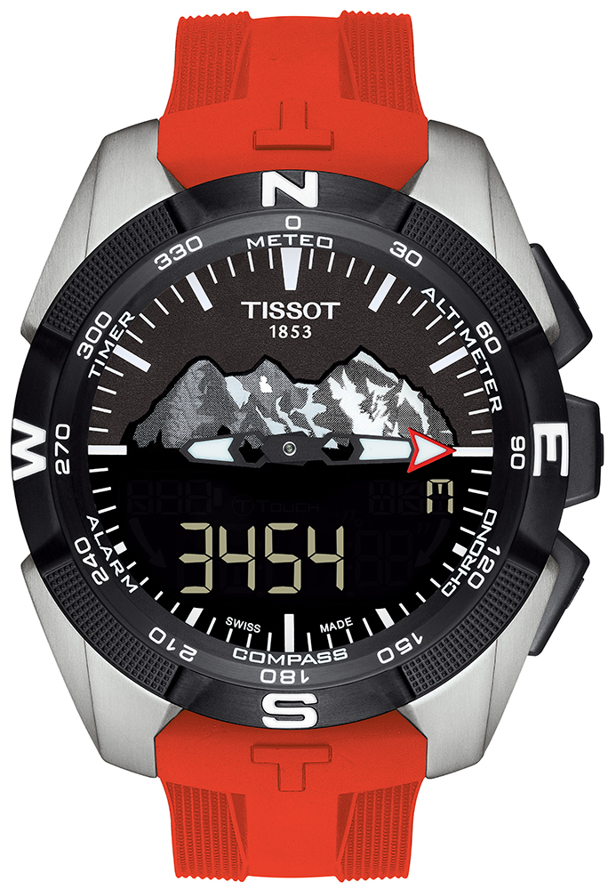 Tissot T091.420.47.051.10 - zegarek męski