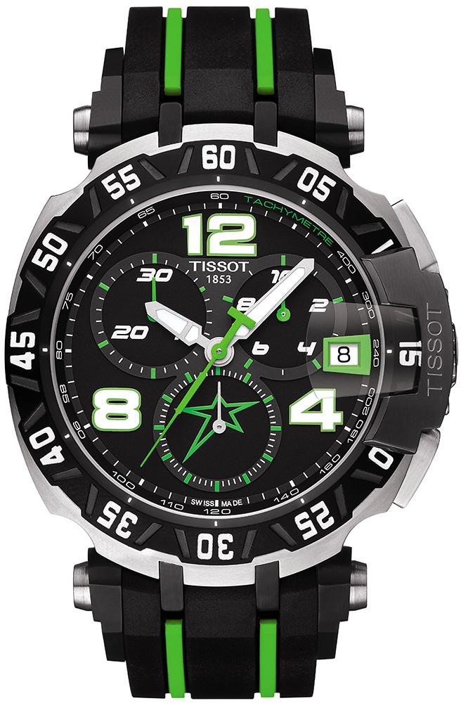 Tissot T092.417.27.057.01 - zegarek męski