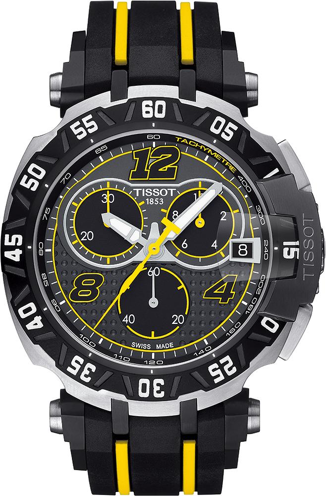 Tissot T092.417.27.067.00 - zegarek męski