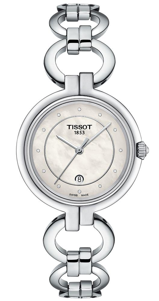 Tissot T094.210.11.116.00 - zegarek damski
