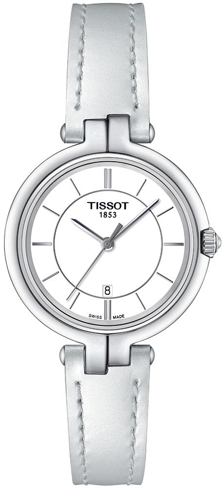 Tissot T094.210.16.011.00 - zegarek damski
