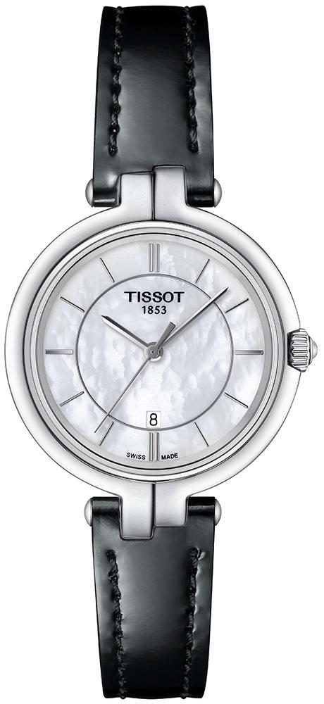 Tissot T094.210.16.111.00 - zegarek damski