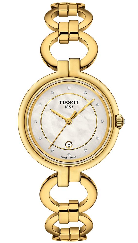 Tissot T094.210.33.116.00 - zegarek damski