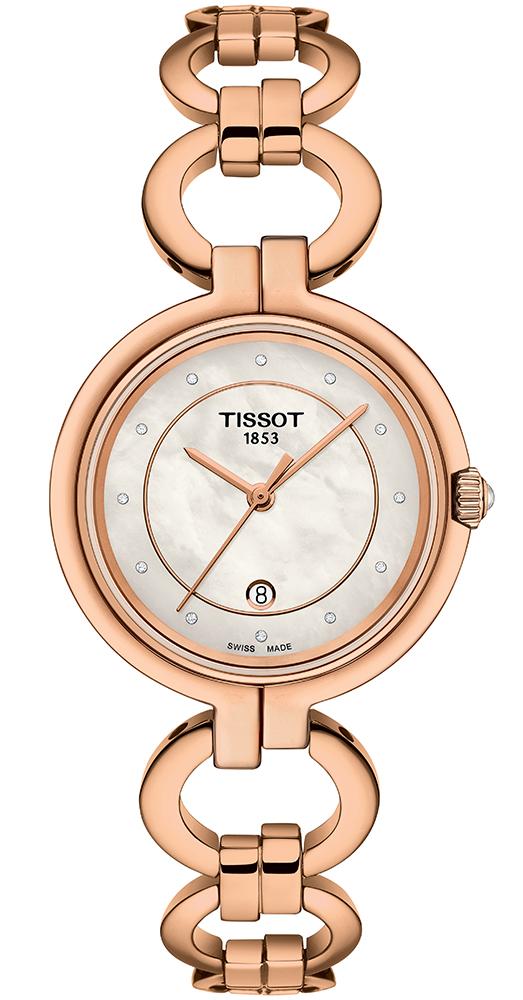 Tissot T094.210.33.116.01 - zegarek damski