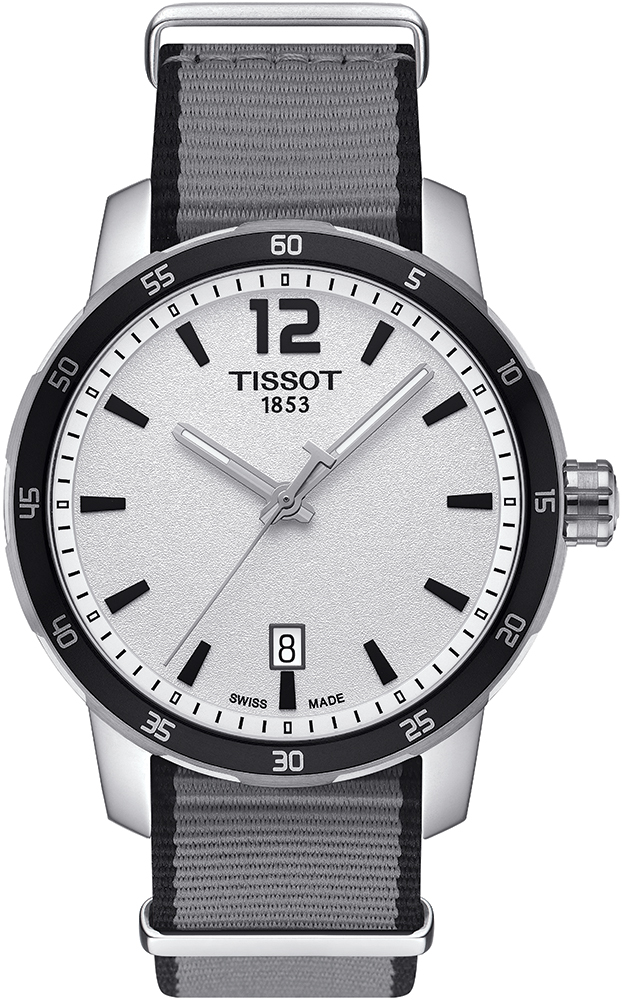 Tissot T095.410.17.037.00 - zegarek męski