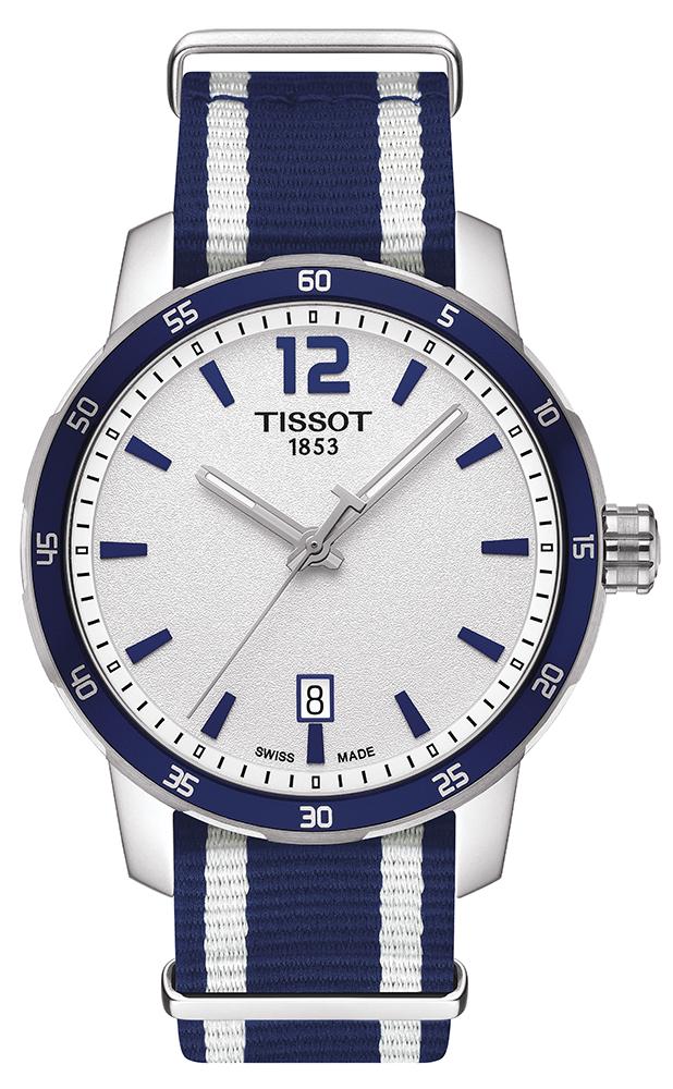 Tissot T095.410.17.037.01 - zegarek męski