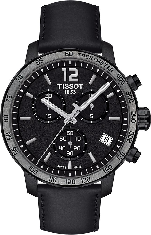 Tissot T095.417.36.057.02 - zegarek męski