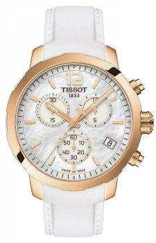 Tissot T095.417.37.117.00 - zegarek damski