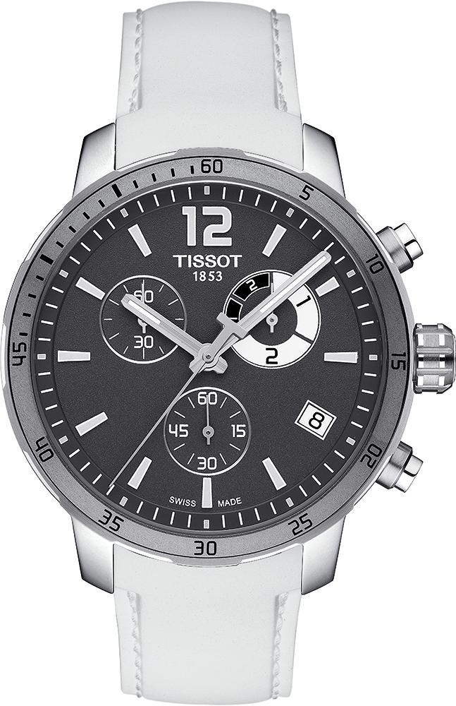 Tissot T095.449.17.067.00 - zegarek męski