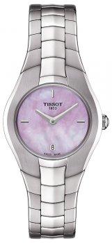 Tissot T096.009.11.151.00 - zegarek damski