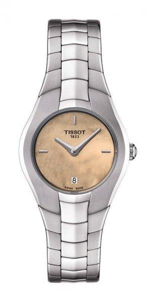 Tissot T096.009.11.431.00 - zegarek damski