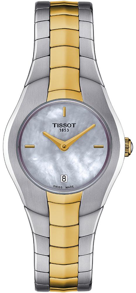 Tissot T096.009.22.111.00 - zegarek damski