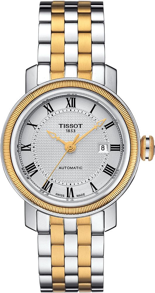 Tissot T097.007.22.033.00 - zegarek damski