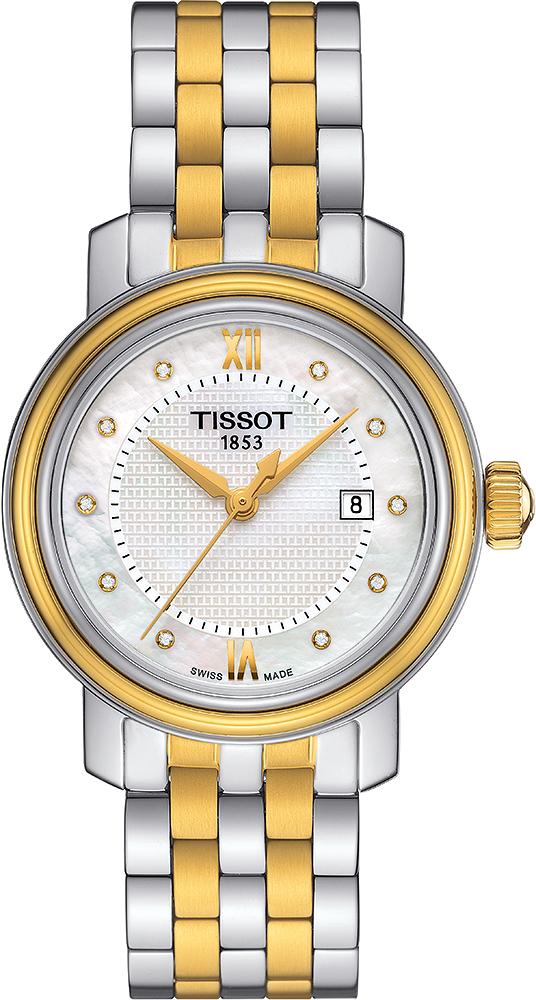 Tissot T097.010.22.116.00 - zegarek damski
