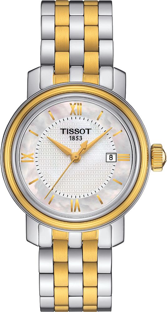 Tissot T097.010.22.118.00 - zegarek damski