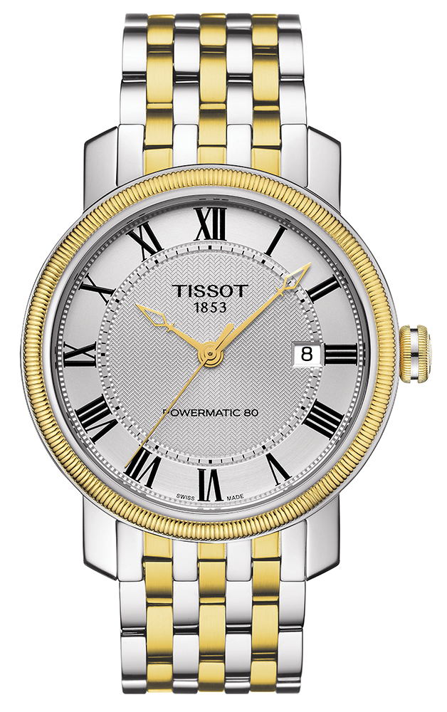 Tissot T097.407.22.033.00 - zegarek męski