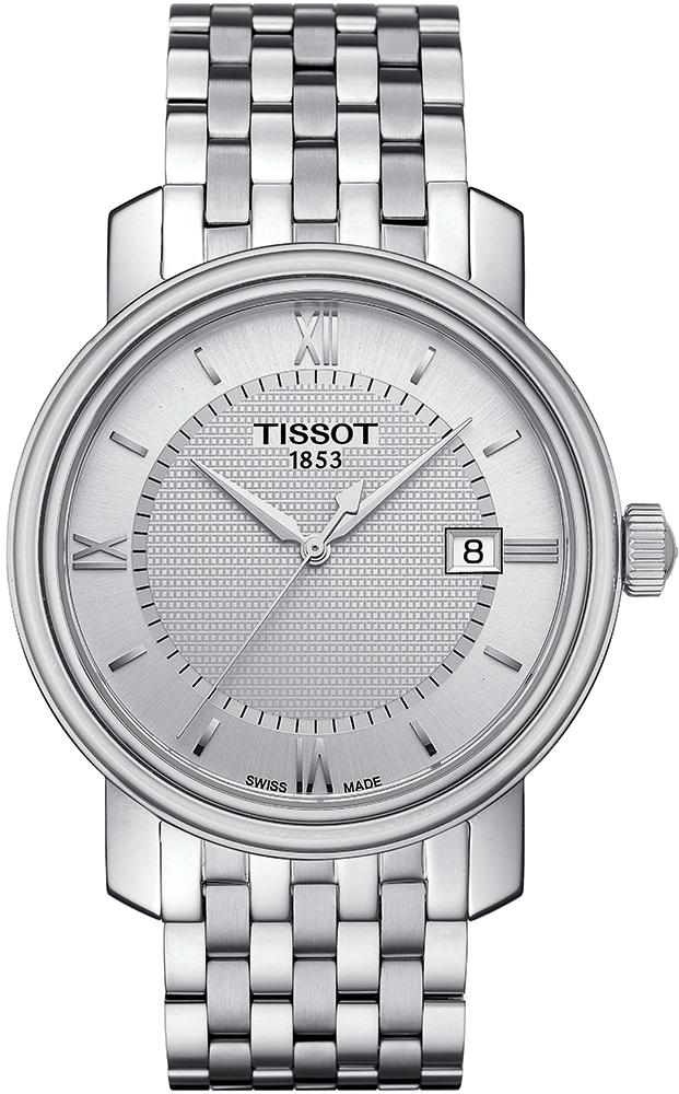 Tissot T097.410.11.038.00 - zegarek męski