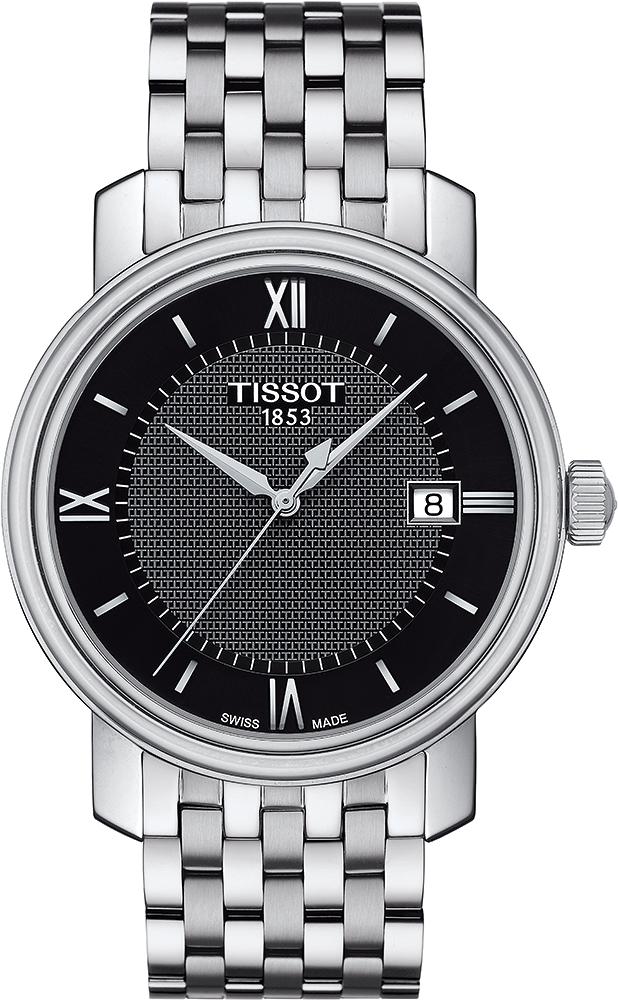 Tissot T097.410.11.058.00 - zegarek męski