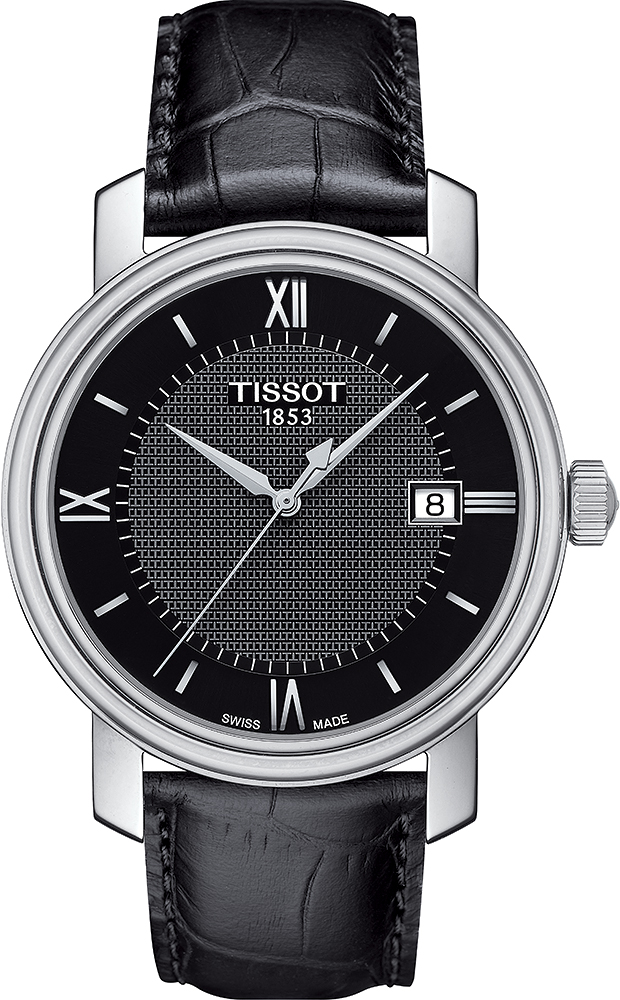 Tissot T097.410.16.058.00 - zegarek męski