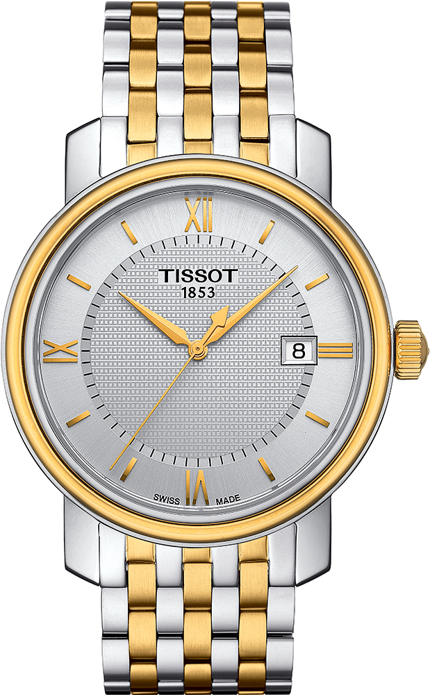 Tissot T097.410.22.038.00 - zegarek męski