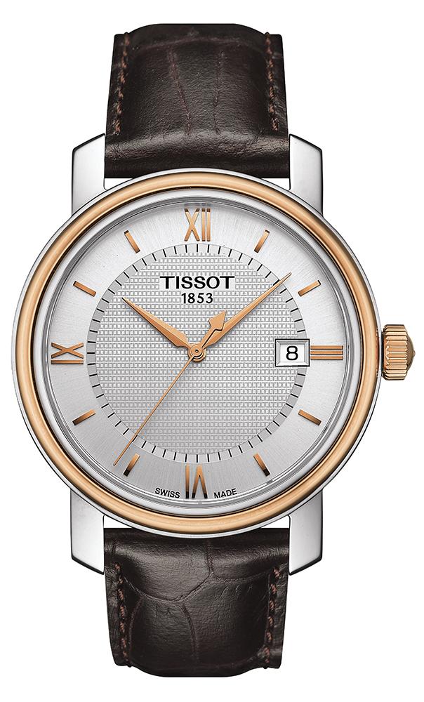 Tissot T097.410.26.038.00 - zegarek męski