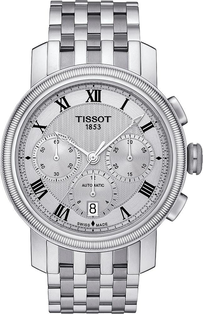 Tissot T097.427.11.033.00 - zegarek męski