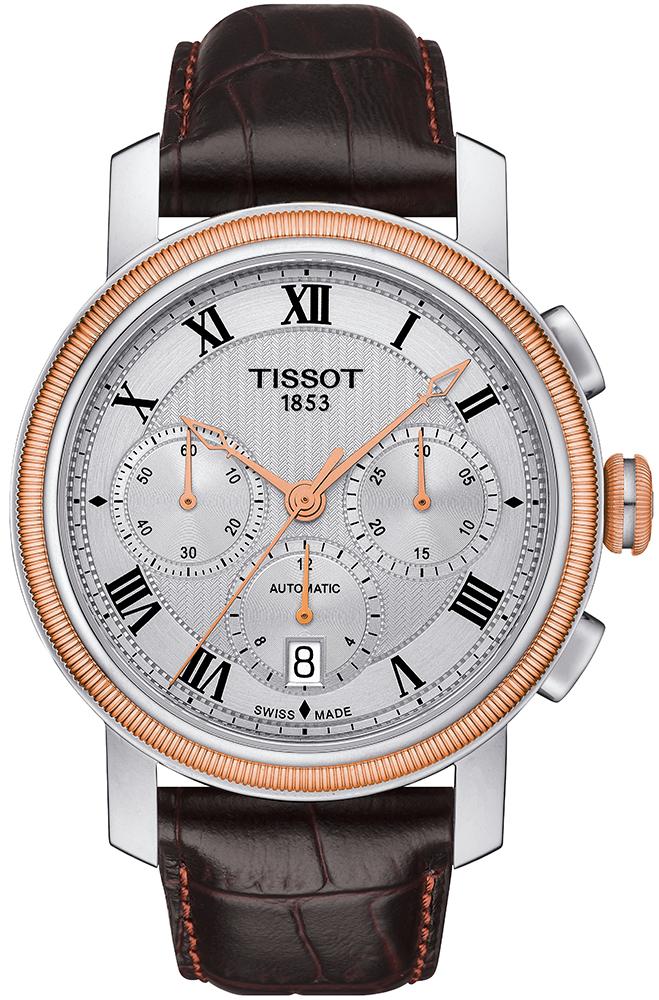 Tissot T097.427.26.033.00 - zegarek męski