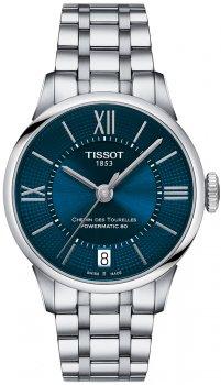 Zegarek zegarek męski Tissot T099.207.11.048.00