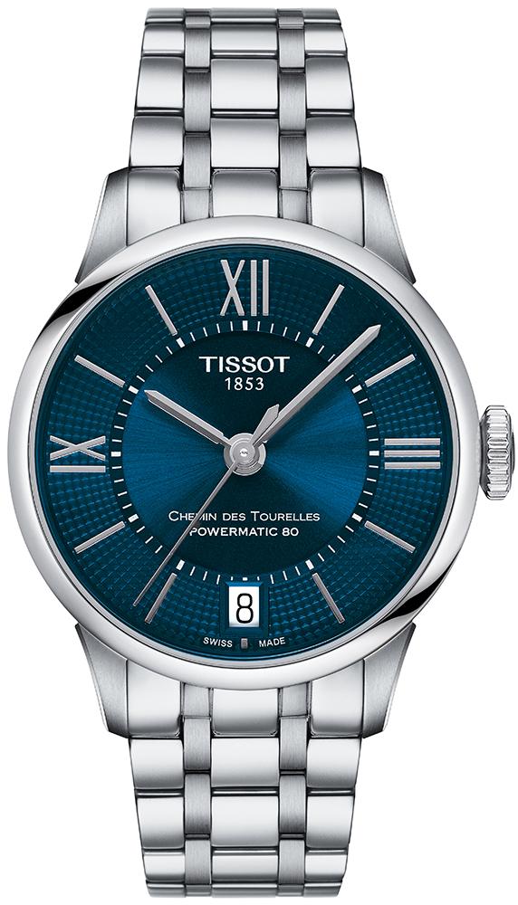 Tissot T099.207.11.048.00 - zegarek damski