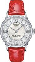 Zegarek Tissot  T099.207.16.118.00