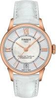 Zegarek Tissot  T099.207.36.118.00