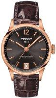 Zegarek Tissot  T099.207.36.447.00