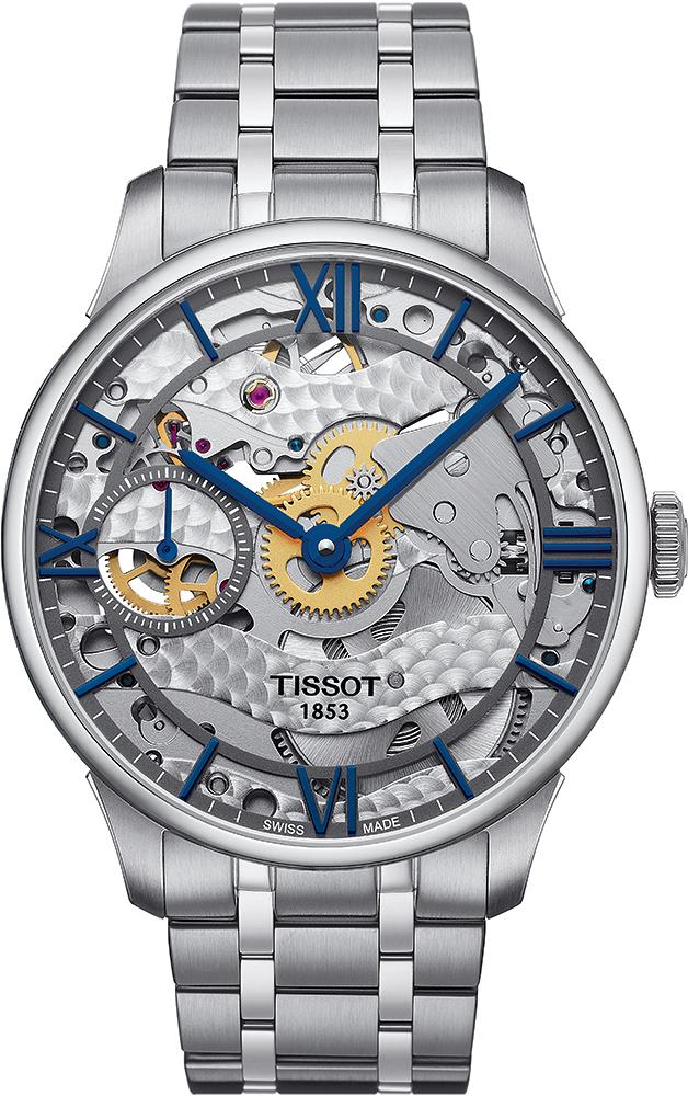 Tissot T099.405.11.418.00 - zegarek męski