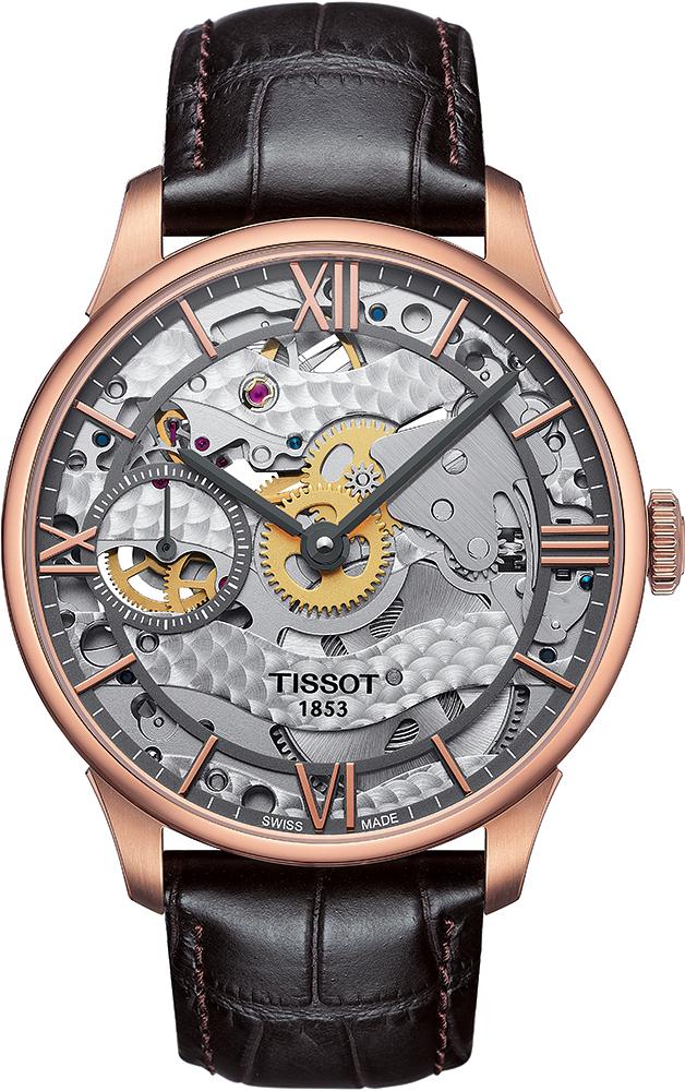 Tissot T099.405.36.418.00 - zegarek męski