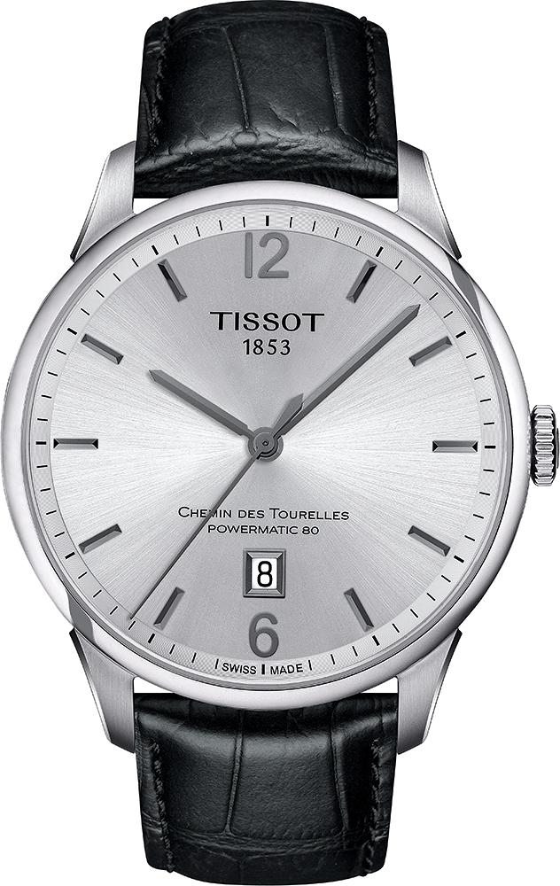 Tissot T099.407.16.037.00 - zegarek męski